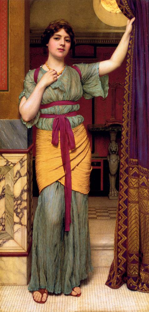 Godward_John_William_A_Pompeian_Lady_1895.jpg